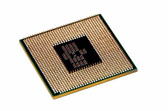 datový procesor