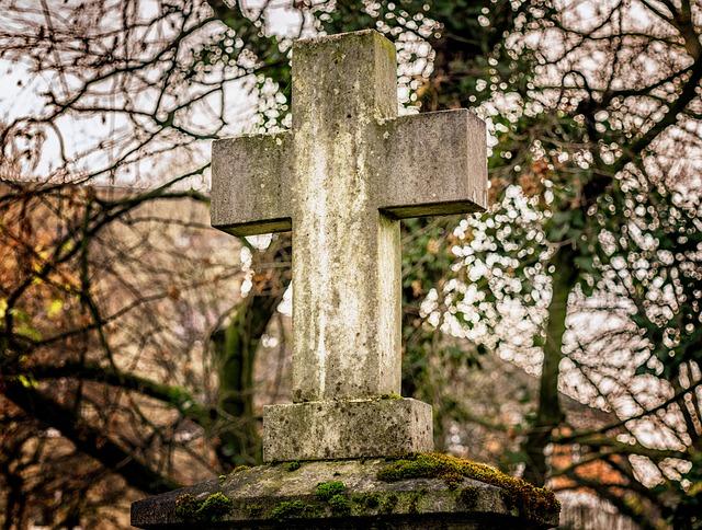 starý hrob
