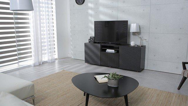 stolek tv