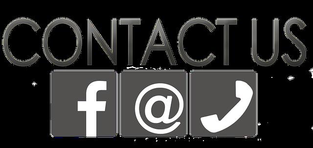 kontaktujte emailem