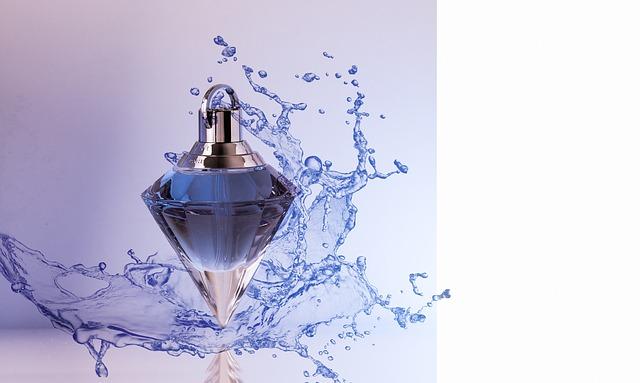 parfémy